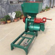 大型稻谷碾米机 高产量水稻脱皮碾米机