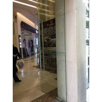 更换商场推拉玻璃门/维修玻璃门/广州维修幕墙玻璃