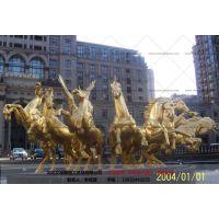 喷泉雕塑-雕塑厂家-文禄