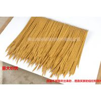 西藏省达孜县pe塑料茅草瓦的颜色有什么工艺呢?
