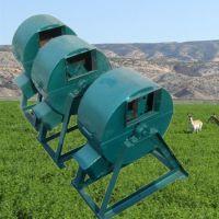 恒丰鲜草水草打浆机 厂家生产青饲料打浆机使用方法