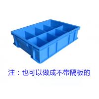 沈阳塑料周转箱_食品包装级-沈阳兴隆瑞