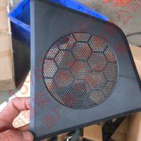 陕汽重卡 德龙 原厂 右车门扬声器面罩 X3000车门内饰板喇叭盖/右边 DZ14251330094