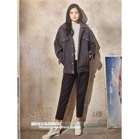 太原山水雨稞品牌女装特价出售,不要错过哦!