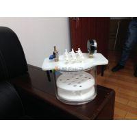兰州圆形固相萃取仪JTCQ-12B微固相萃取装置36位