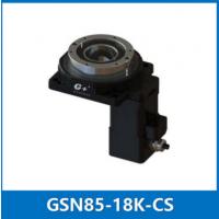 台湾吉嘉中空旋转平台 行星减速器GSN85-18K-CS完美替换DD马达凸轮分割器