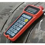 厂家南京帝淮手持式22点22位22路工业无线遥控器DHL-22F(欧姆龙轻触开关式)