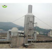 发电机尾气SO2、NOx、烟尘处理选择东莞中仁、水喷淋除尘装置
