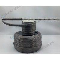 【厂家特价】玻璃钢化炉齿条包覆专用 耐高温650度金属套管