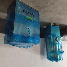 双桥不锈钢速能蒸汽机 自动开水器开水机商用奶茶店咖啡打奶泡机