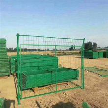 防护围栏网 双边护栏网价格 体育场围网供应