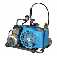 德国宝华JUNIOR II空气充气泵 呼吸器充气泵厂家价格