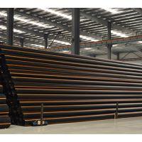 坤峰 pe管材 厂家直销 HDPE燃气管 1Mpa 价格优惠 小口径