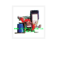 中西直流接触器(63A1000V、线圈电压24V、线圈功率32W、两常开触头) 型号:M392844