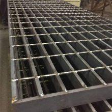 水沟板图片 树脂盖板规格 烟台玻璃钢格栅