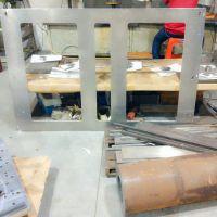 大型零件加工 东莞大型龙门CNC加工中心对外提供