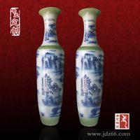 定制高档礼品花瓶,陶瓷花瓶图片