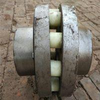 五川机械加工HL型弹性注销联轴器 价格优惠