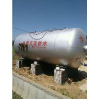 拉萨10吨20吨30吨50吨无塔供水 净泉除铁锰过滤器价格