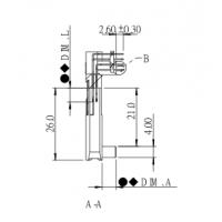 现货供应 康龙 A01C5A0080L0PZ8-1 正品 连接器