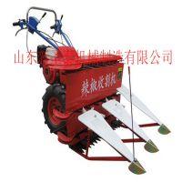 水稻收割机 手扶式玉米联合收割机