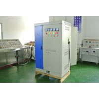 上海言诺三相交流稳压器、三相补偿式电力稳压器SBW-100KVA