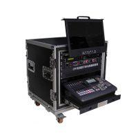索尼/SONY MCS-8M高标清 8路现场切换台