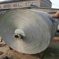 供应二手200平螺旋板换热器 蓄热式换热器