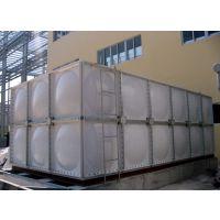 保定车库人防专用水箱 玻璃钢SMC组装式水箱