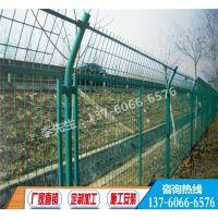 免运费大桥工地隔离网 阳江浸塑框架护栏规格 云浮护栏厂家