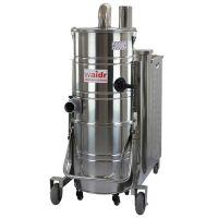 木材加工厂大功率吸尘器|车间强力吸尘机|威德尔WX100/22