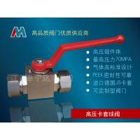 Q91N天然气专用不锈钢高压进口球阀