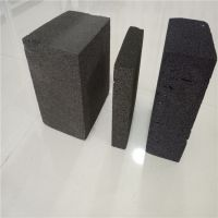 生产销售泡沫玻璃板 保温隔热泡沫玻璃板 管道保冷泡沫玻璃板价格