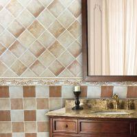 成都地爬墙仿古砖浴室洗手间地砖墙砖300*300批发价格