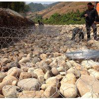 格宾网 镀锌石笼网厂家