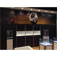 手表展示柜 木制烤漆手表展示柜 手表展示柜 手表展示柜