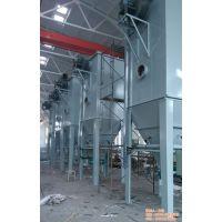常州布袋式除尘器_宜兴凯斯特环保_布袋式除尘器生产厂家
