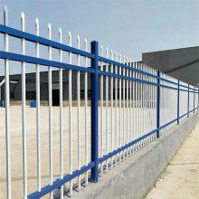 锌钢护栏围墙厂家介绍