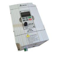 台达变频器VFD-M迷你型VFD015M21A 1.5KW 单相220V调速器