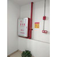 广东日安公司提供一二次消防装修改造、保养等消防工程