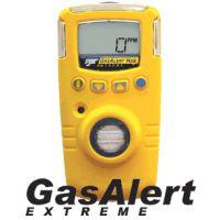 加拿大BW GAMAX-XT泵吸式多种气体检测仪