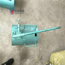 矿用手动升柱器 金林机械 DWS-30型手动液压泵站