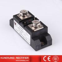 昆二晶工业级固态继电器H3 100A480V 交流-交流