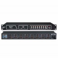 SYYP思音SP-232八路时序器,工程电源控制器,控制管理器,电源锁控制器,智能控制时序器