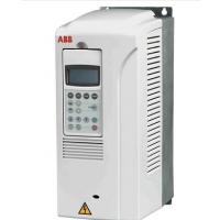 ABB变频器 ACS550-01-04A1-4互锁控制原理