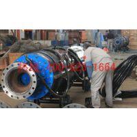 安达单双吸结构矿井排水泵 矿用多级潜水泵哪家专业