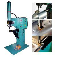 气动无铆钉冲压机|板材压铆机 螺栓螺母压铆机生产厂家赛思特