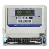 威胜电表DTS343-3三相电子式有功电能表
