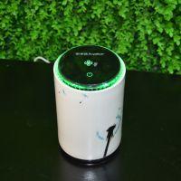 小型空气净化器 陶瓷空气净化器清新机HWRS-JC09 负离子净化器