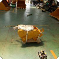 卡特336快换 快速换斗松土器 夹木器等属具 方便快捷 液压快换